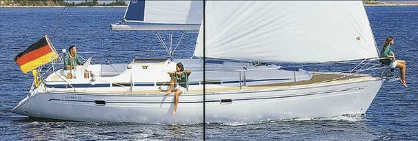 Bavaria 36 Manufacturer Provided Image