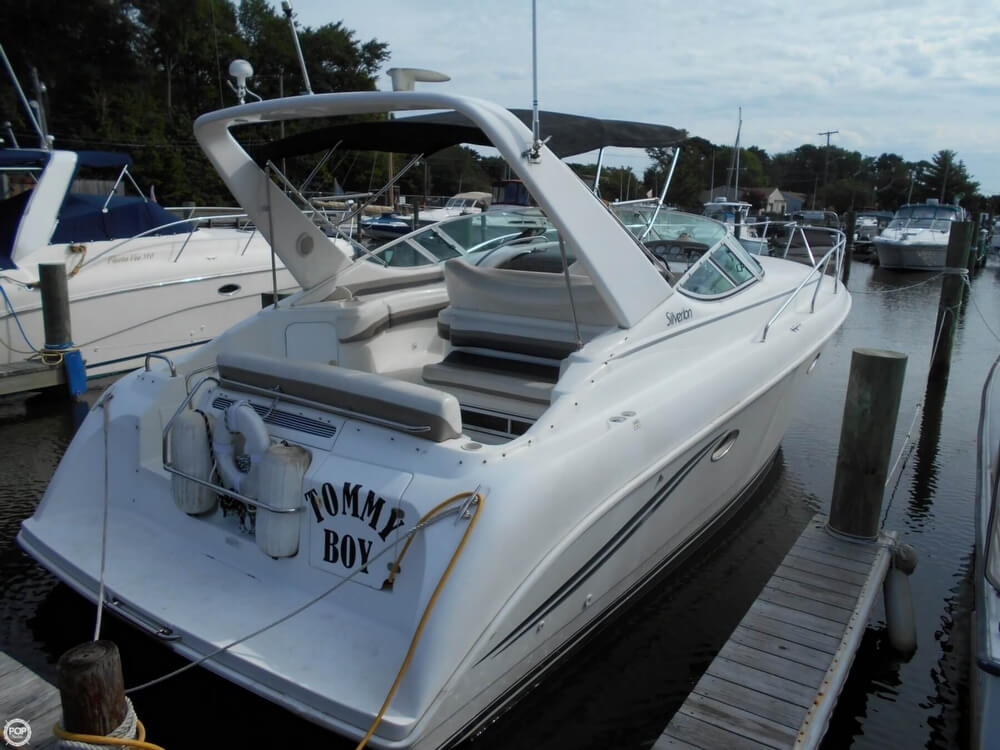 Silverton 310 Express 1997 Silverton 310 Express for sale in Lanoka Harbor, NJ