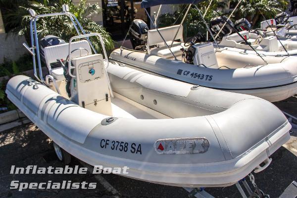 Apex Inflatables 15DLX