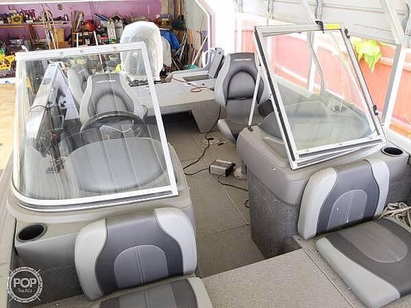 Crestliner 1850 superhawk 2016 Crestliner 1850 Superhawk for sale in Schenectady, NY