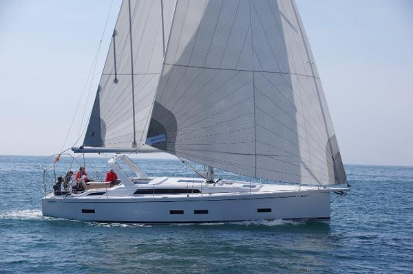 Grand Soleil 42 Long Cruise