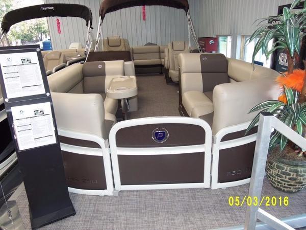 Premier Solaris 250
