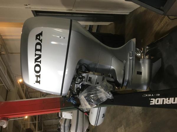 Honda BF225AK3XA