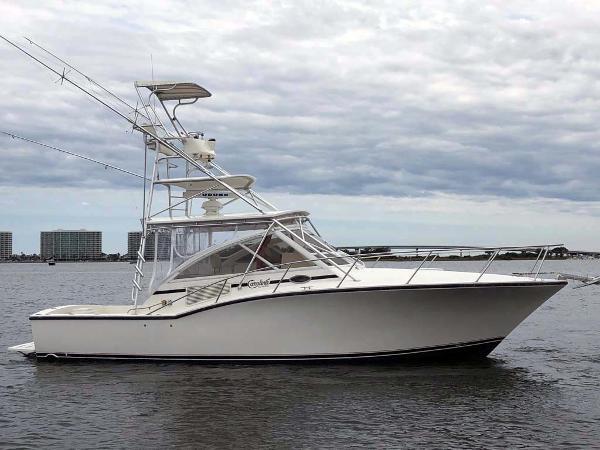 Carolina Classic Express Main Profile