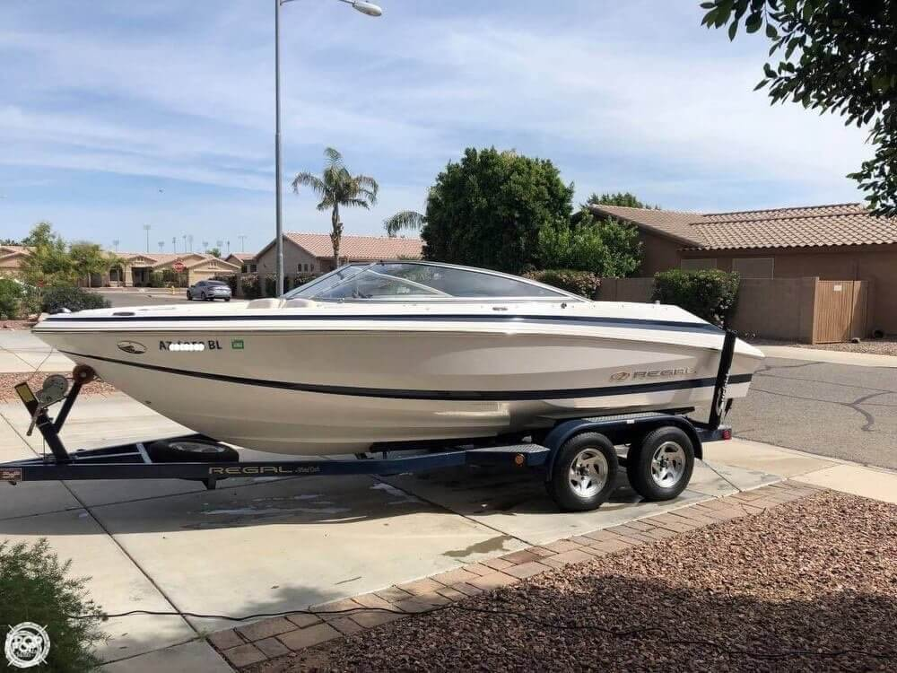 Regal 2000 Regal 2006 Regal 2000 for sale in Surprise, AZ