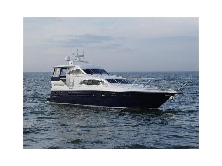 Atlantic Atlantic 60 HT New