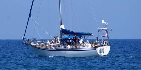 Sea Trader 44