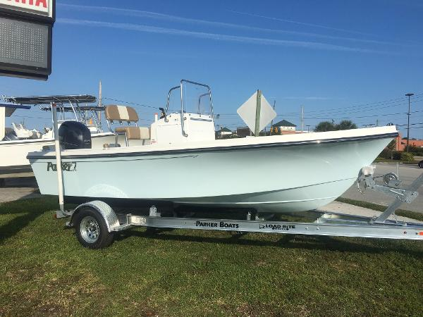 Parker | New and Used Boats for Sale