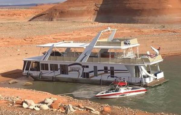 Stardust Cruisers 75 x 18 1/4 Multi-Ownership