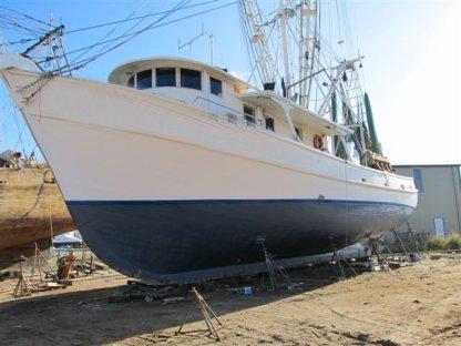 Landry Shrimper/ Trawler