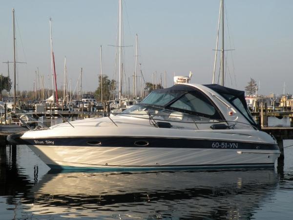 Bavaria Motor Boats 27 Diesel