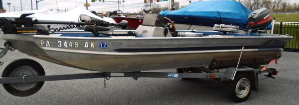 Sea Nymph JB-154