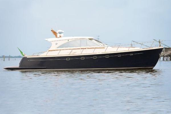 Cantieri Estensi 540 Goldstar S 540godstar_16AR2695