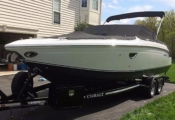 Cobalt 276 Cobalt 276