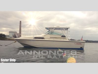 Boston Whaler 31 Sport Fisherman