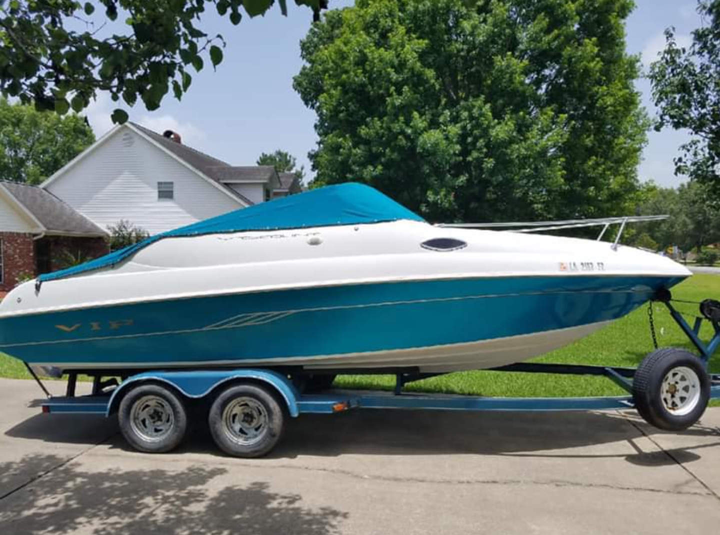 Vip Boats For Sale Boats Com