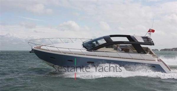 Sealine SC47 Sealine 47 sc Sestante Yachts brokerage company