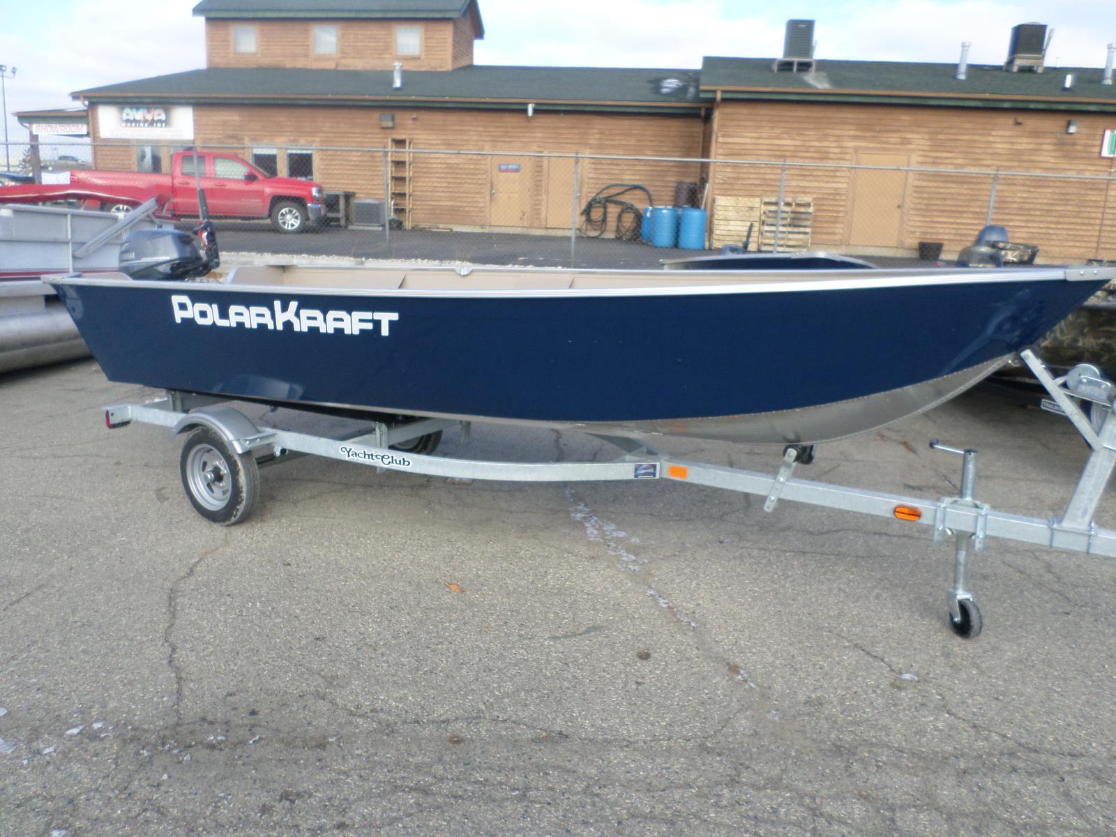 Polar Kraft DKV1670L