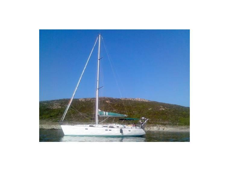Beneteau BENETEAU OCEANIS 411 CLIPPER FJ44791