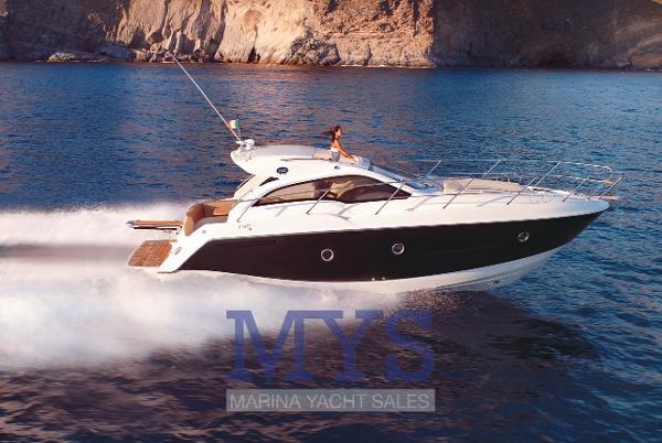 Sessa Marine C35 SESSA C35 (8)