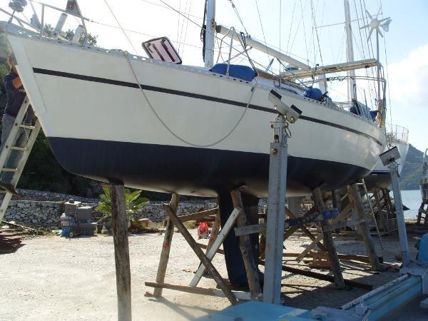 Gib'Sea 302