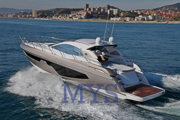 Sessa Marine C44 NEW SESSA C44 NEWS (11)
