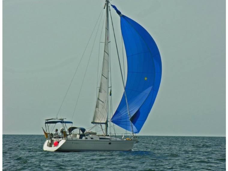 Jeanneau Jeannneau Sun Odyssey 34.2 Sun Odyssey 34.2