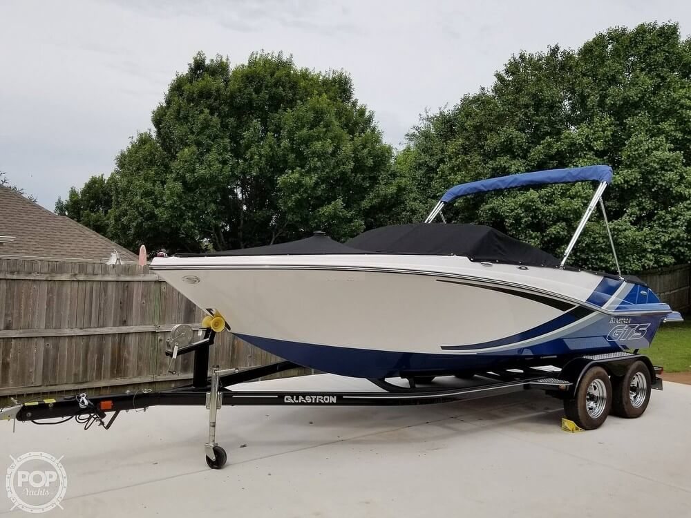 Glastron 205 GTS 2018 Glastron 205 GTS for sale in Justin, TX