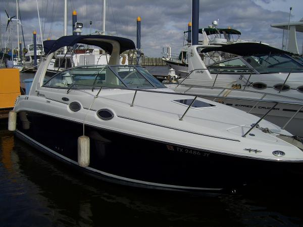 Used sea ray 260 sundancer power boats for sale in texas for Austin boats motors lakeway tx
