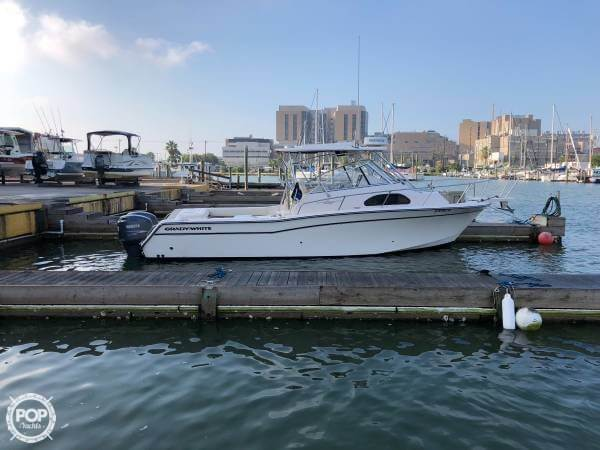Grady-White Marlin 300 2006 Grady-White Marlin 300 for sale in Galveston, TX