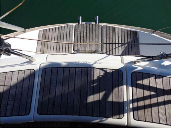 Bavaria Yachts USA 44