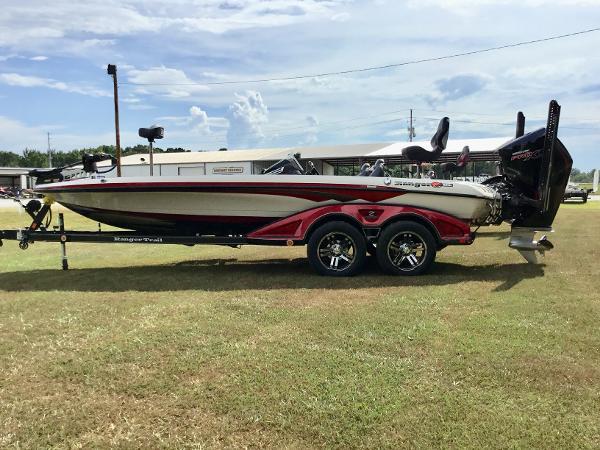 Ranger Z520 Comanche