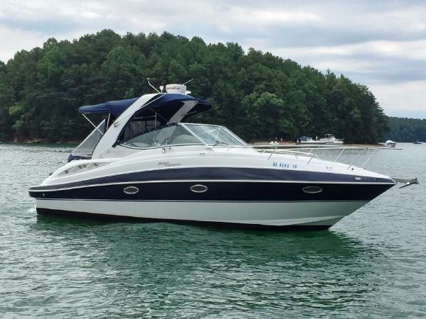 Cruisers 300 Cxi Starboard Profile