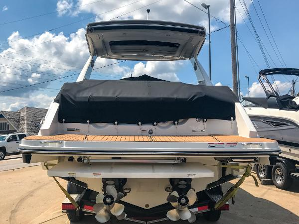 Sea Ray SLX 310