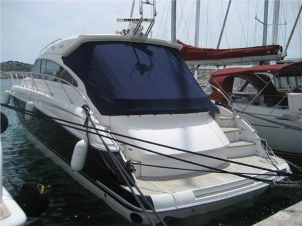 Princess V 53 HT princessv53