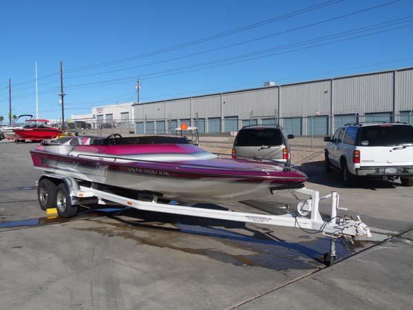 Ultra Boats