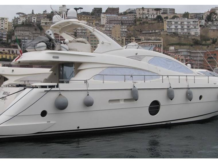 Aicon Yachts Aicon 64 fly
