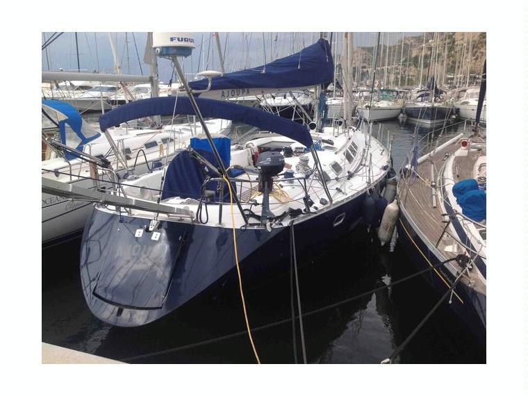 Dufour Yachts DUFOUR 48 PRESTIGE