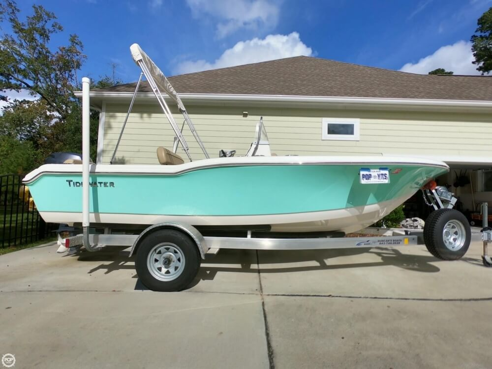 Tidewater 180 CC Adventure 2016 Tidewater 180 CC Adventure for sale in Hanahan, SC
