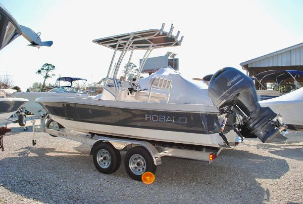 Robalo 206 Cayman Bay Boat 2017-Robalo-206-Cayman-Bay-Boat-For-Sale
