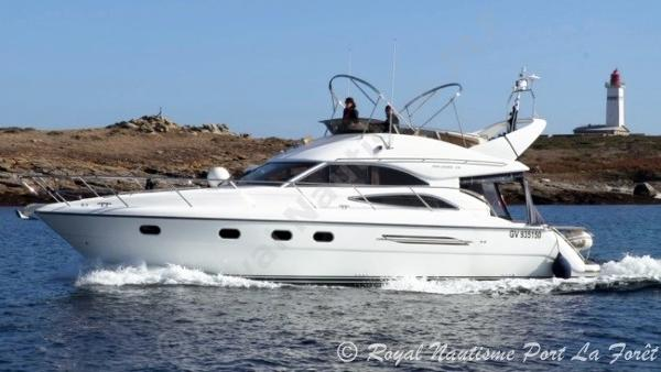 Princess 45 Flybridge PRINCESS 45 FLY