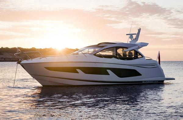 Sunseeker Predator 50 Sunseeker Predator 50 For Sale (Brochure Image)
