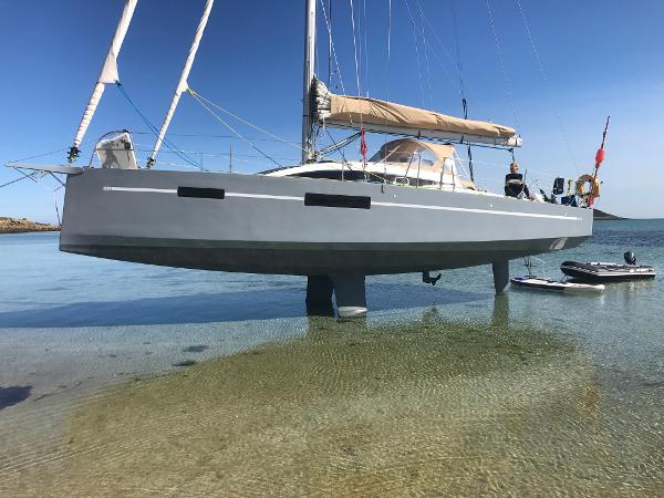 RM Yachts 1070