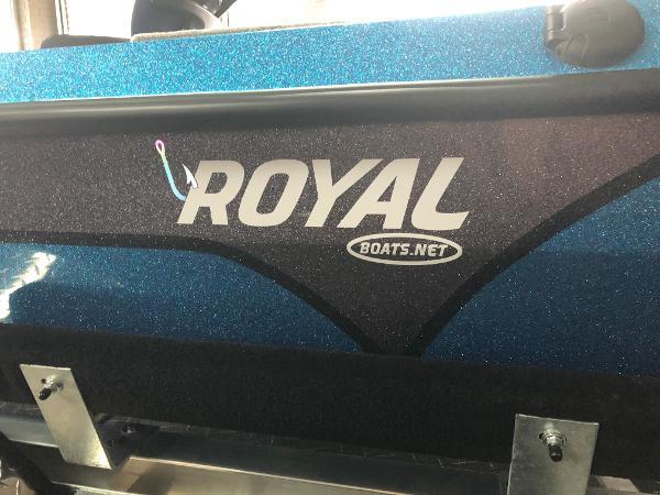 Royal 169ss