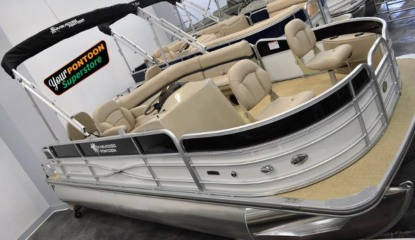 Paradise Powerboats 220 F