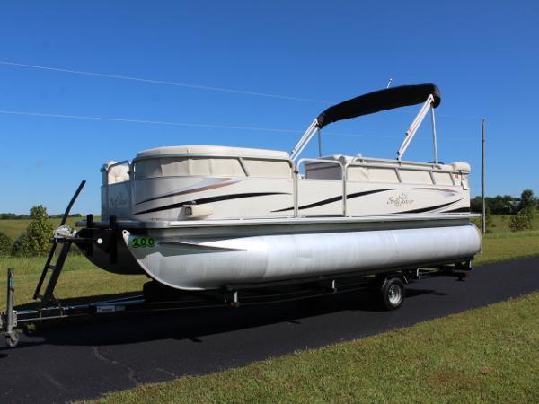 Sunchaser 8520 Cruise