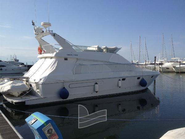 Ferretti Yachts ALTURA 45 IMG_3675