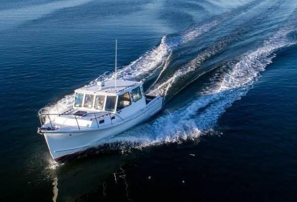 Seaworthy Flye Point