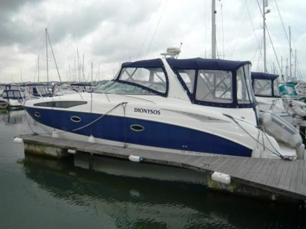 Bayliner 325 CRUISER Bayliner 325 Cruiser