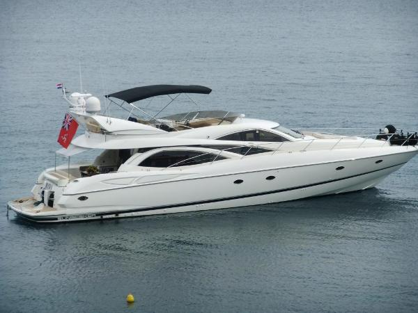 Sunseeker 75 Manhattan